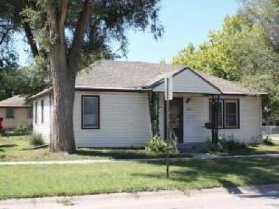 Council Bluffs Single Family Home For Sale: 3201 4th Avenue