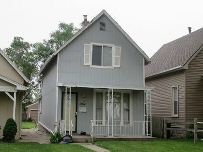 Council Bluffs Single Family Home For Sale: 2022 Ave D