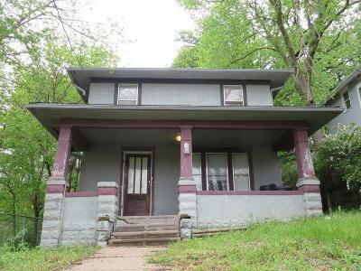 Council Bluffs Single Family Home For Sale: 137 Nicholas