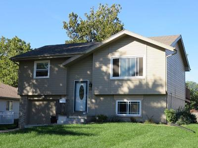 Council Bluffs Single Family Home For Sale: 2214 S 8th