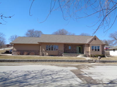 Missouri Valley Single Family Home For Sale: 515 N 9th Street