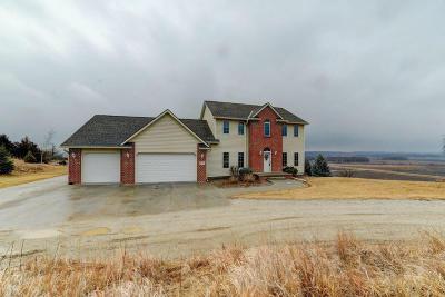 Missouri Valley Single Family Home For Sale: 2989 Fieldcrest Drive