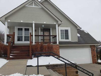 Council Bluffs Single Family Home For Sale: 228 Canterbury Circle