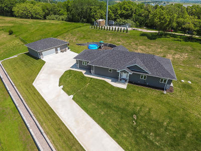 Single Family Home For Sale: 1470 Indian Hills Road