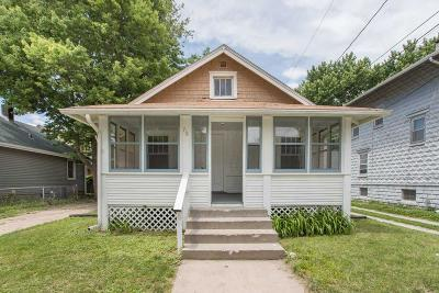 Council Bluffs Single Family Home For Sale: 716 S 9th Street