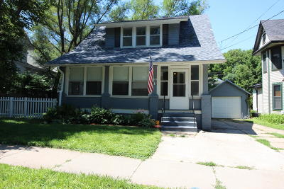 Council Bluffs Single Family Home For Sale: 210 Park Avenue