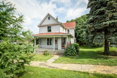 Malvern Single Family Home For Sale: 109 E 4 Th Street