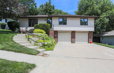 Council Bluffs Single Family Home For Sale: 108 Fox Haven Drive