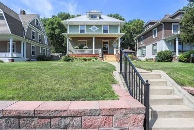 Council Bluffs Single Family Home For Sale: 322 Glen Avenue
