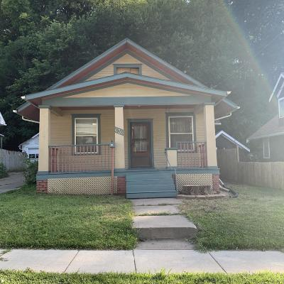 Council Bluffs Single Family Home For Sale: 638 Franklin