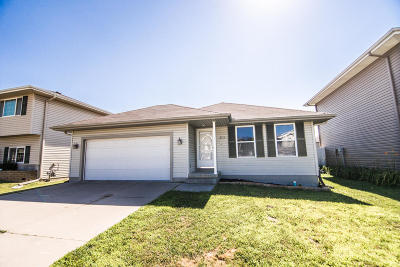 Council Bluffs Single Family Home For Sale: 2715 S 16th Street