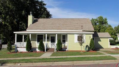 Malvern Single Family Home For Sale: 902 Main Street