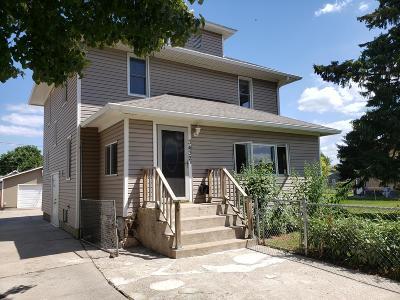 Single Family Home For Sale: 3432 7 Avenue