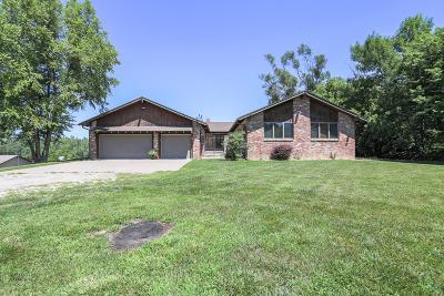 Missouri Valley Single Family Home For Sale: 2377 Shea De Ln Drive