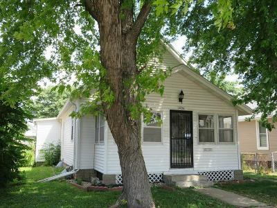 Single Family Home For Sale: 2728 Avenue A