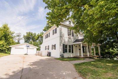 Single Family Home For Sale: 202 4th Street