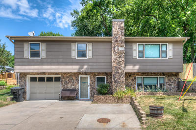 Single Family Home For Sale: 821 Valley Drive