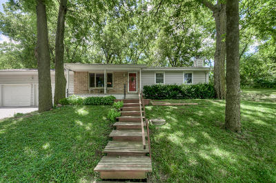 Council Bluffs Single Family Home For Sale: 22997 Three Bridge Road