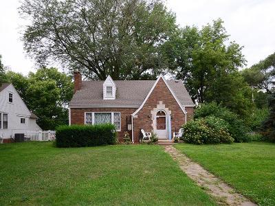 Glenwood Single Family Home For Sale: 12 N Myrtle Street