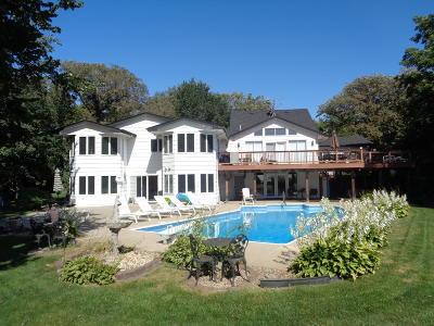 Missouri Valley Single Family Home For Sale: 2368 Oak Court