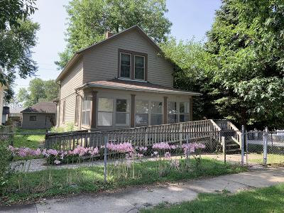 Council Bluffs Single Family Home For Sale: 1917 5th Avenue