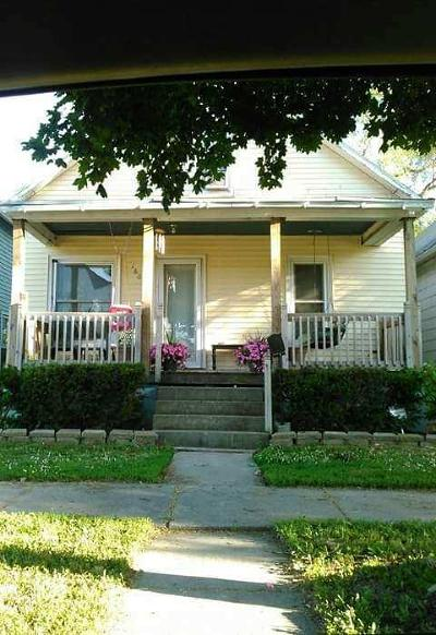 Council Bluffs Single Family Home For Sale: 1805 6th Avenue