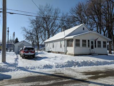 Council Bluffs Multi Family Home For Sale: 3131-3133 12th Avenue