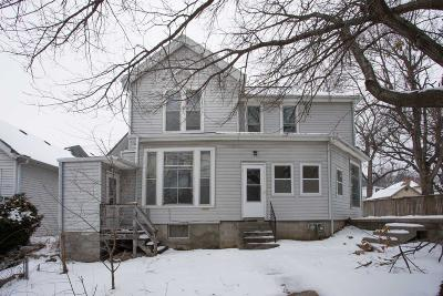 Council Bluffs Single Family Home For Sale: 356 Sherman Avenue