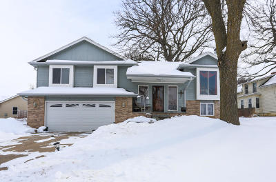 Council Bluffs Single Family Home For Sale: 115 Seven Oaks Street