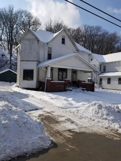 Council Bluffs Single Family Home For Sale: 368 Lincoln Avenue