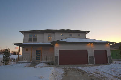 Council Bluffs Single Family Home For Sale: 5125 Providence Road