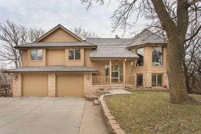 Council Bluffs Single Family Home For Sale: 825 Timbercrest Drive