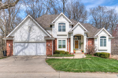 Council Bluffs Single Family Home For Sale: 314 Golden Oaks Drive