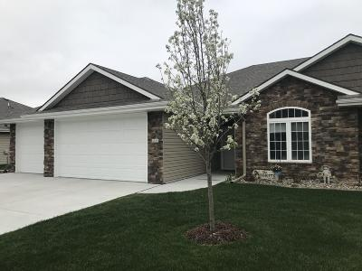Council Bluffs Single Family Home For Sale: 3345 Middle Ferry Road