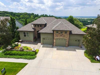 Single Family Home For Sale: 316 Oak Ridge View Circle