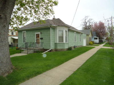 Council Bluffs Single Family Home For Sale: 1900 4th Avenue