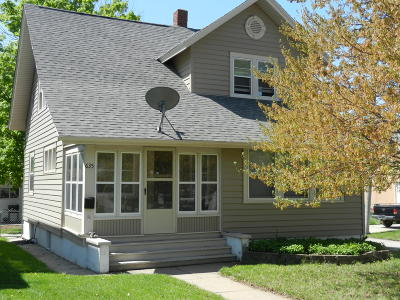 Council Bluffs Single Family Home For Sale: 635 Roosevelt Avenue