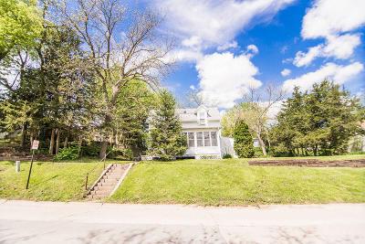 Glenwood Single Family Home For Sale: 106 N Linn Street