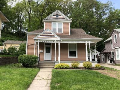 Council Bluffs Single Family Home For Sale: 148 Glen Avenue