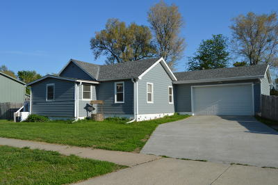 Council Bluffs Single Family Home For Sale: 4025 Avenue E
