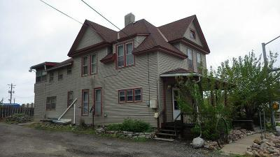 Council Bluffs Multi Family Home For Sale: 100 S 1st Avenue