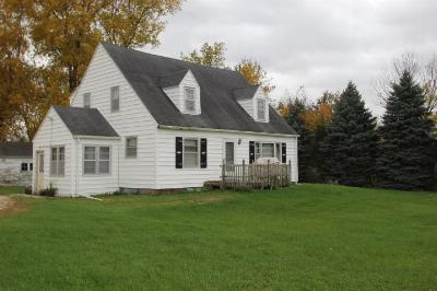 Single Family Home Sold: 12806 Wellman
