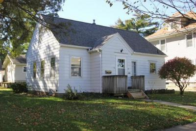 Single Family Home Sold: 1536 Bertch