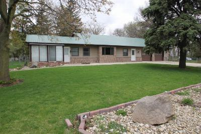 Single Family Home Sold: 6317 Viking Rd