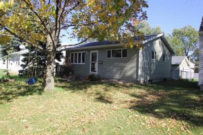 Single Family Home Sold: 1227 Evergreen