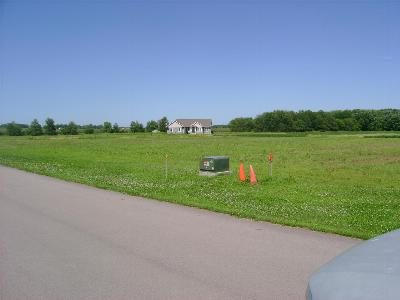 Residential Lots & Land Sold: Lot 5 Greenbelt #Lot 5