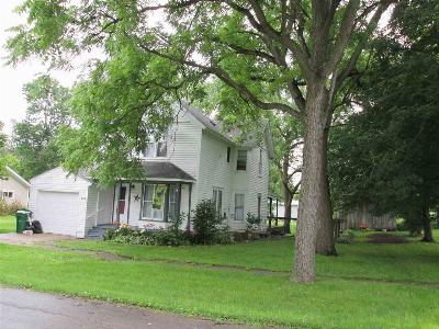 Fayette Single Family Home For Sale: 205 Alexander