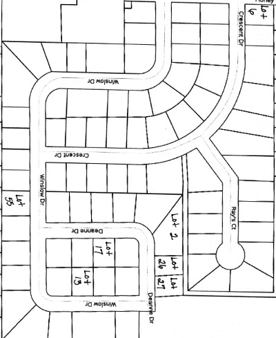 Manchester Residential Lots & Land For Sale: Northtown Estates
