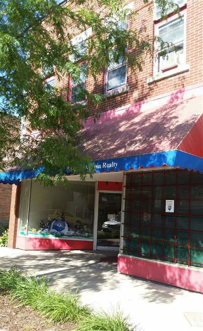 Commercial For Sale: 19 S Frederick