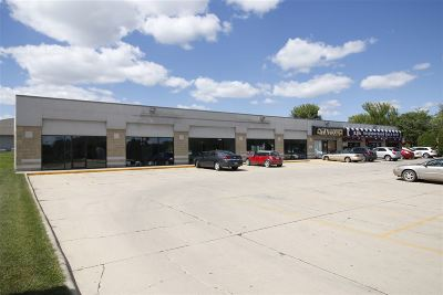 Commercial Lease For Lease: 3556 Kimball Avenue